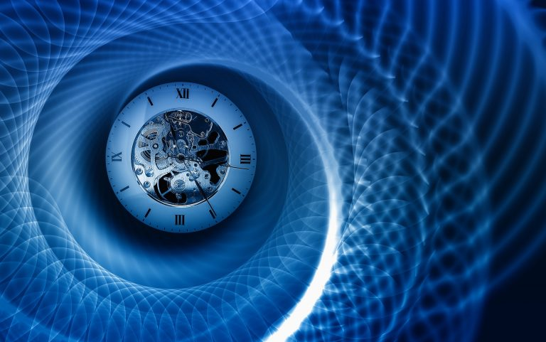 """Mystery of Lost Time"" – or – How to Create the 25th Hour / 13th Month?"